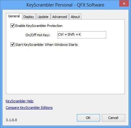 How To Protect Yourself From Keyloggers In Windows