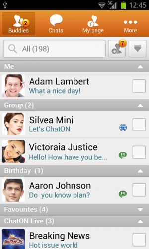 10 Free Mobile Messaging Apps To Replace SMS
