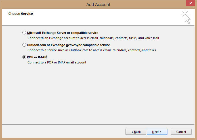 microsoft office how to set ssl tls encryption