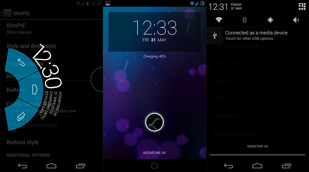Top 5 Custom ROMs For Customizing Your Android Device