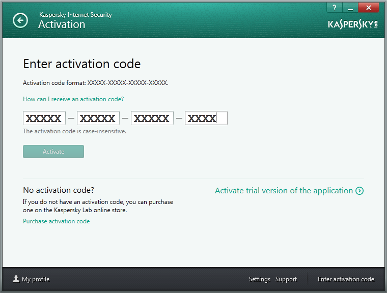 It's an offline installer with all new updates of Kaspersky latest  version.Receive an offline update of Kaspersky Anti-Virus and Kaspersky Internet  Security 2018. It should be noted that Kaspersky has disabled the ability to update its products through the  offline file for versions 8 to 2015 (versions...