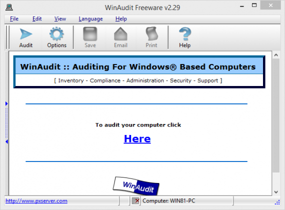 2014-01-19 22_33_08-WinAudit Freeware v2.29