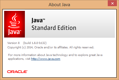 Download Java 8 JRE And JDK Offline Installers