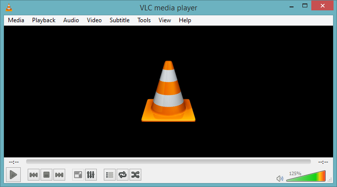 Increase Laptop Volume marvish VLC-Player-with-125-volume-increase