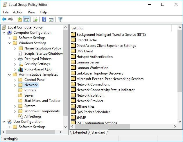 Set Default Wallpaper For All Users Windows 10 Group Policy