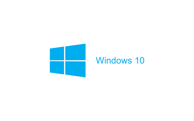 Wallpaper Windows 10 HD White