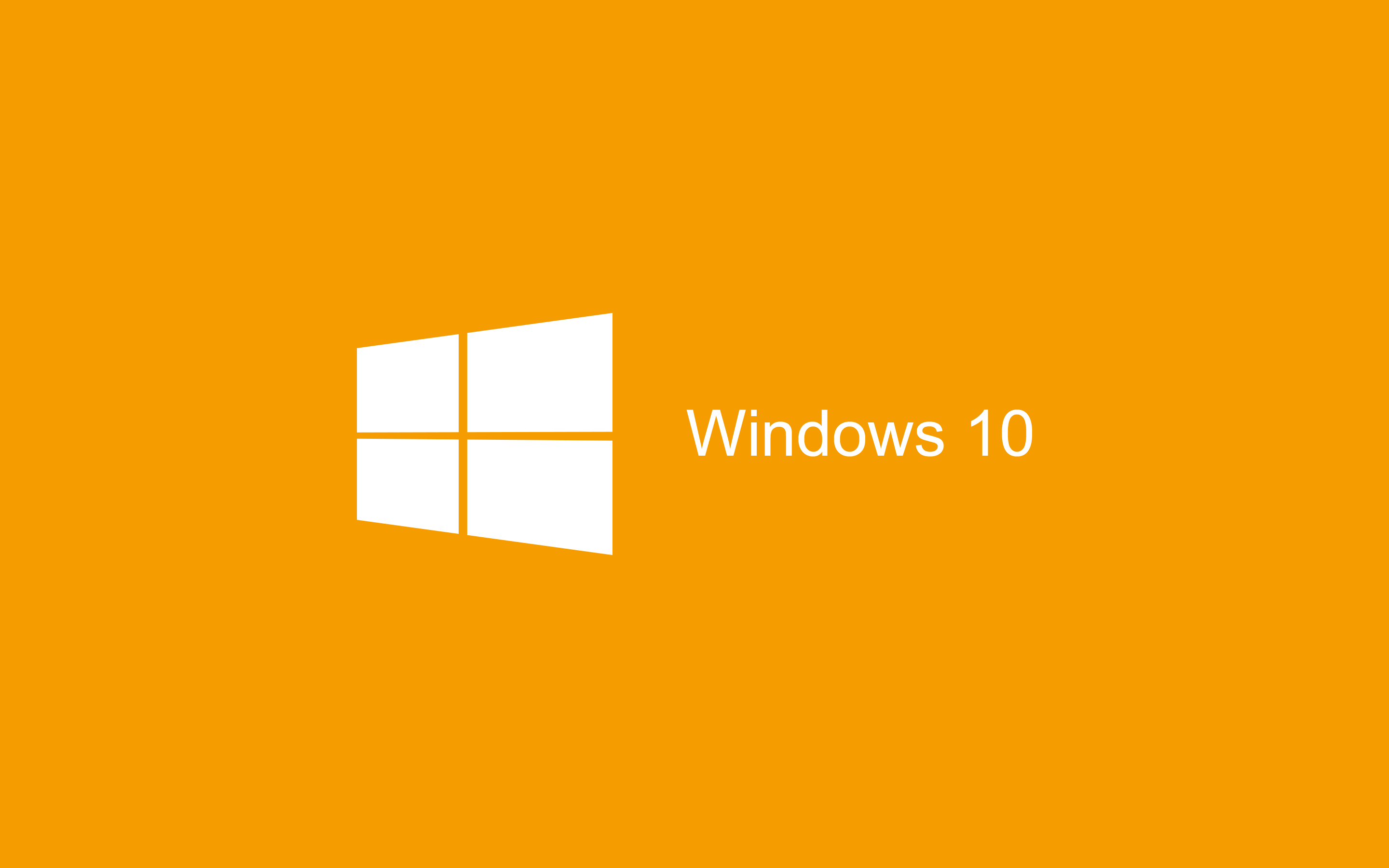 Wallpaper Windows 10 HD Pale