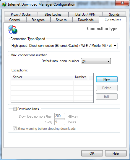 Tips To Make Internet Download Manager Working Better