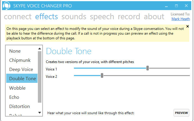 5 Free Voice Changer Tools For Skype 1