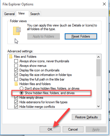 How to refresh icon cache without restarting windows