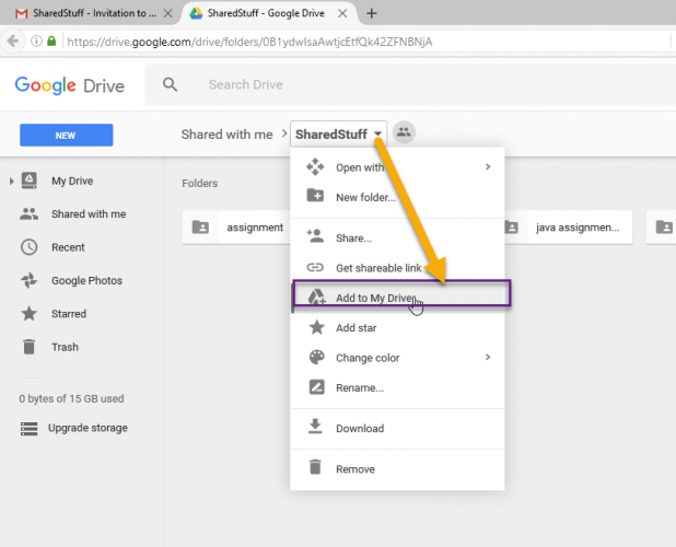 How to Sync Multiple Google Drive Accounts in Windows 10 10
