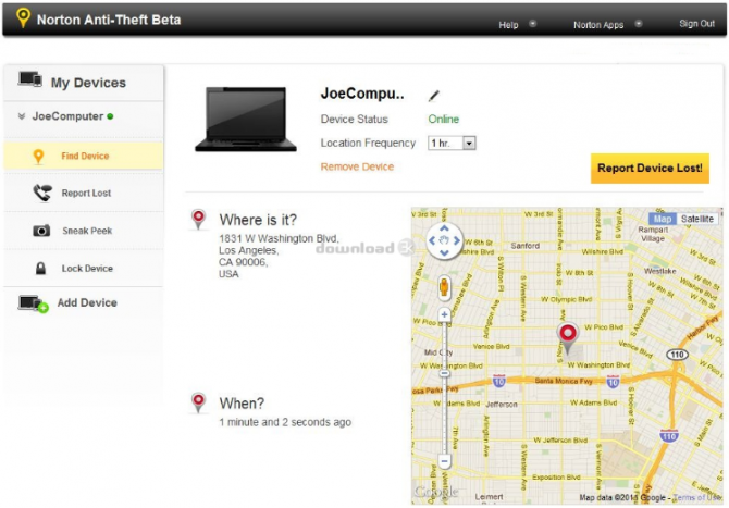 6 Best Laptop Tracking Services For Stolen Laptop Recovery 2