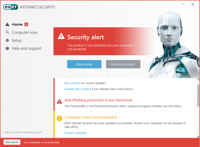 eset nod32 antivirus free download for windows 7 32 bit with crack