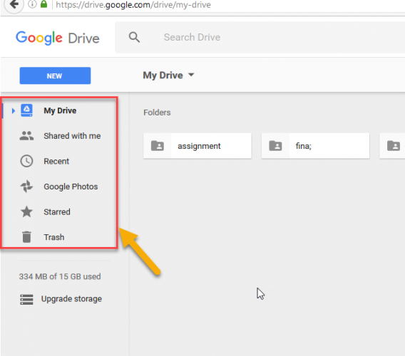 How to Sync Multiple Google Drive Accounts in Windows 10 2