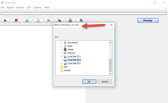 How to show Folder size in Windows Explorer 7