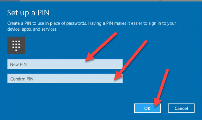 How To Login Without Password in Windows 10 9