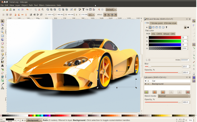 5 Free Adobe Illustrator Alternatives for Vector Graphics 1