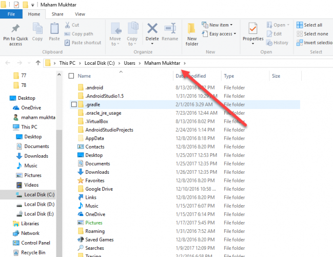 How To Create Custom Environment Variables in Windows 10 2