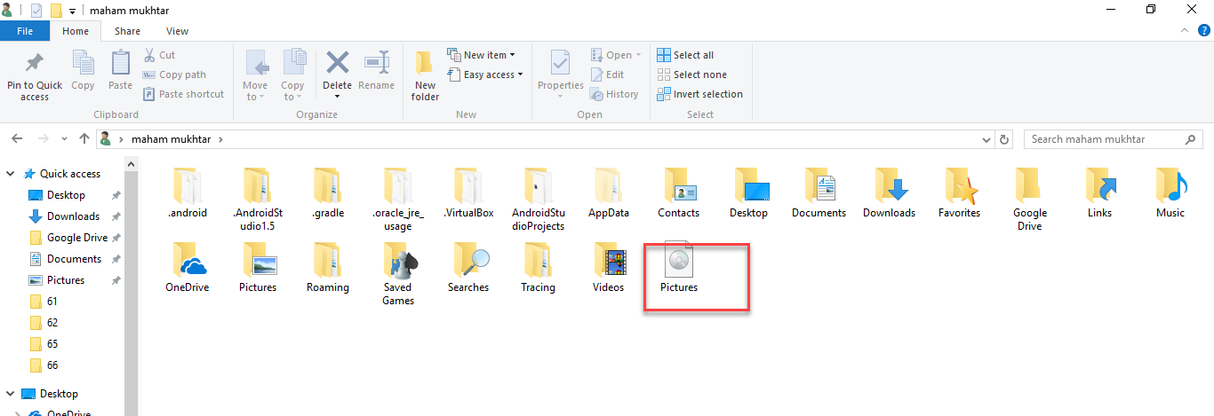 Convert Files and Folders to ISO in Windows 10 2