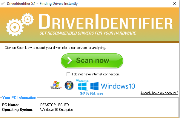5 Tools to Update Drivers Automatically in Windows 10 5