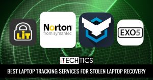 6 Best Laptop Tracking Services For Stolen Laptop Recovery