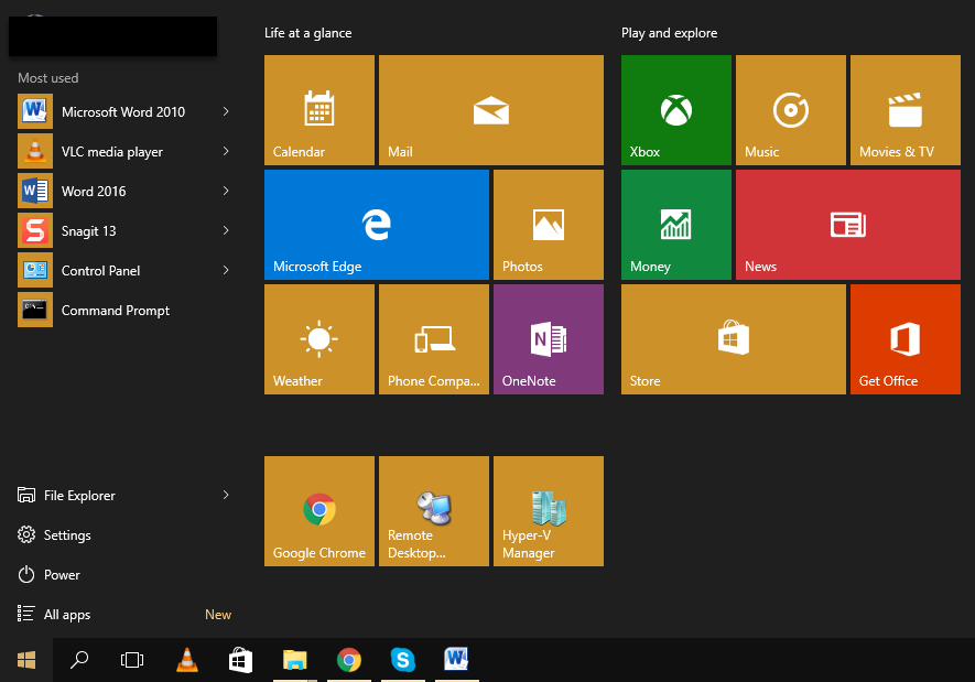 Speed up Windows 10 by disabling Background Apps 10