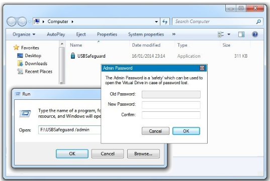 Best Free USB Drive Password Protection Tools 2