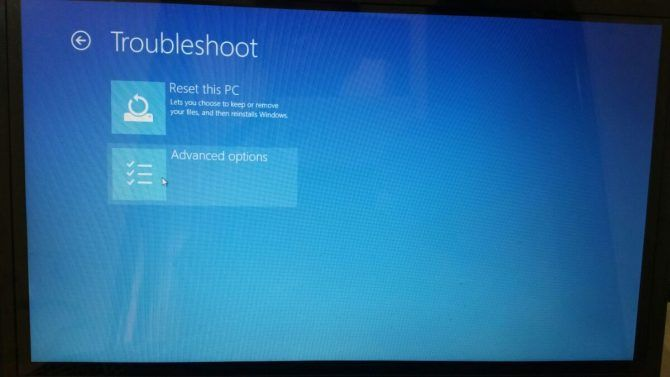 How to Enter Safe Mode Directly When Windows 10 Fails to Boot 3