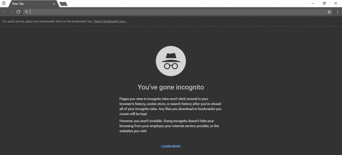 How to Enable or Disable In-Private Browsing in all Browsers 2