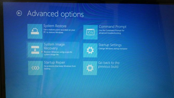How to Enter Safe Mode Directly When Windows 10 Fails to Boot 4