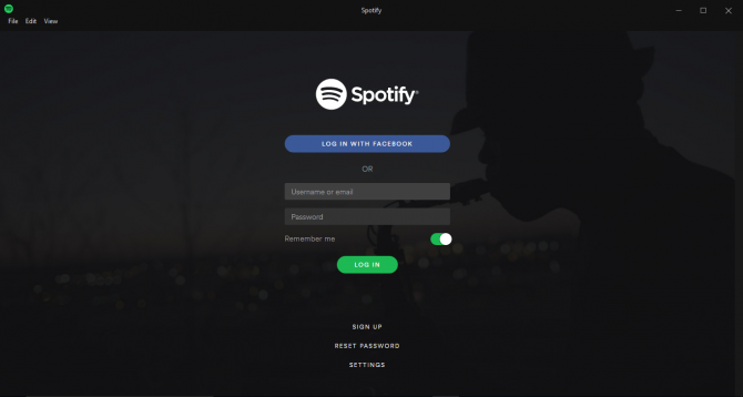 Download Spotify Offline Installer For All Platforms 8