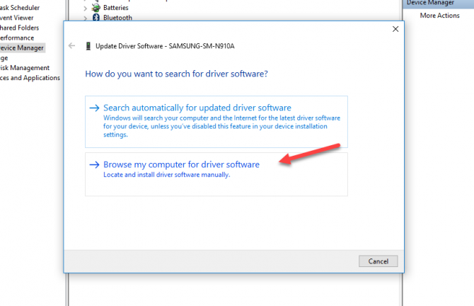 Download Android Device Drivers For Windows And Mac