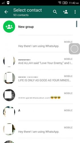 WhatsApp Vs IMO: The Complete Comparison 2