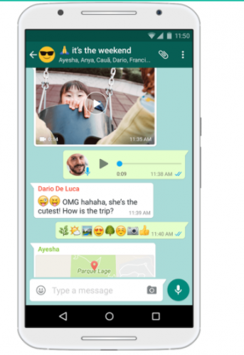 WhatsApp Vs IMO: The Complete Comparison 12