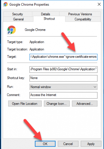 4 Ways To Fix Your Connection Is Not Private Google Chrome Error 7