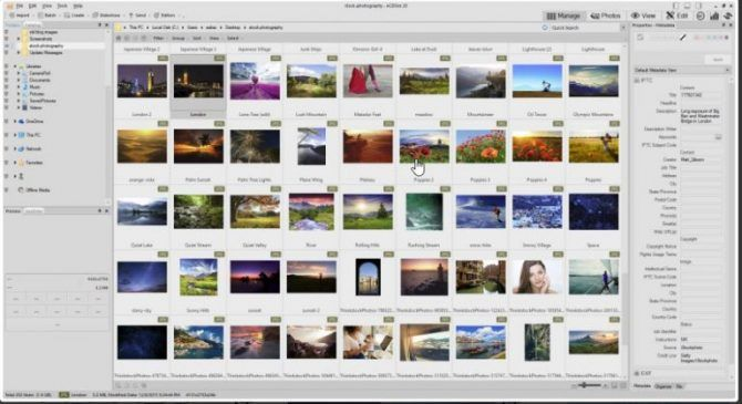 acdsee 10 photo manager free download full version