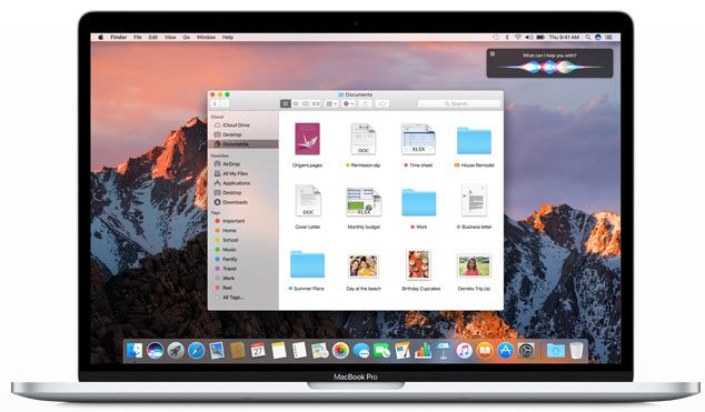 MacOS Sierra 10 12 4 DMG Files Direct Download Links