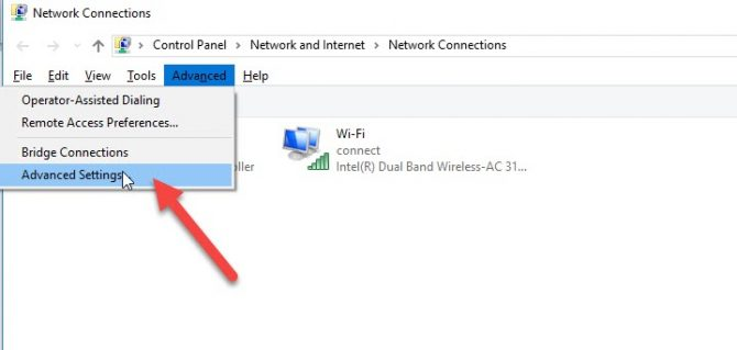 5 Ways To Automatically Turn Off WiFi When Ethernet LAN Cable Is Connected 6