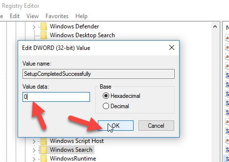 Fix: Advanced Search Fields In Microsoft Outlook Are Disabled Or Grayed Out 1