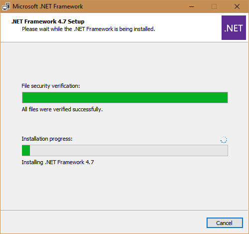.NET Framework 4.7 Offline Installers Direct Download Links 1