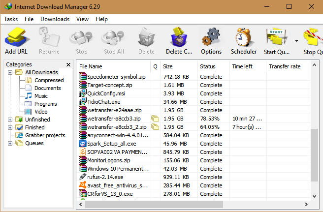 manager idm 6 28 build 9 free