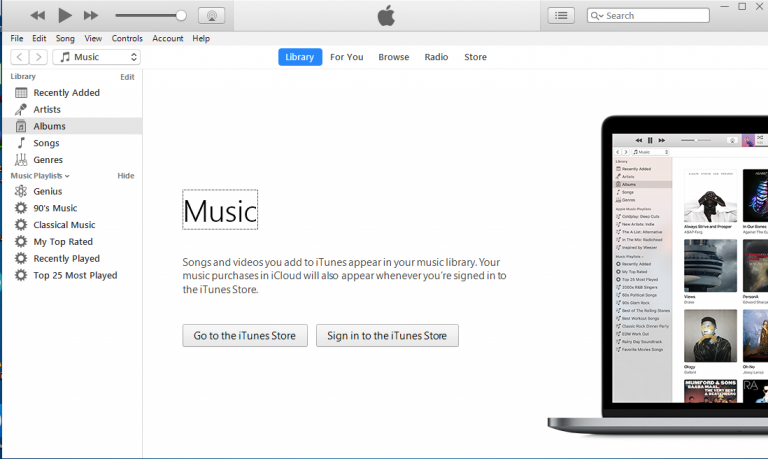 itunes windows 8.1 64 bit download