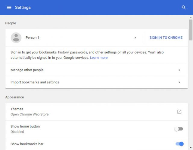 Google Chrome 59 Offline Installers Download For All Operating Systems
