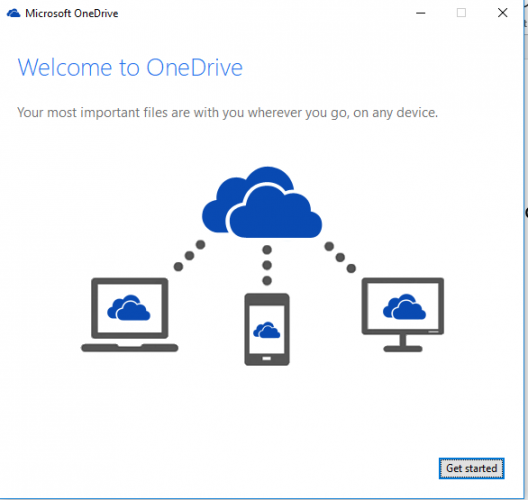 2 Ways To Fix OneDriveSetup Causes High CPU Usage 5