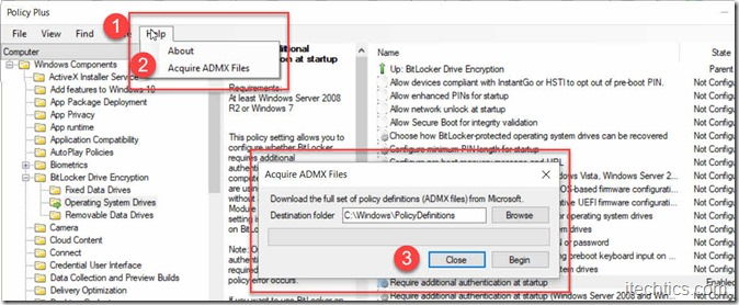 Best Group Policy Editor (gpedit msc) Alternative for Windows
