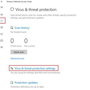 3 Ways To Enable And Use Controlled Folder Access In Windows 10 For Sensitive Data