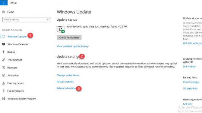 Limit Windows Updates Bandwidth Usage In Windows 10 2