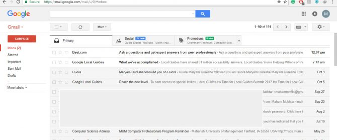 How To Always Sign Out Of Gmail After Closing Browser 1