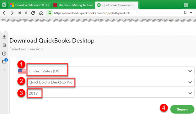 Download QuickBooks Desktop Offline Installers [All Versions]
