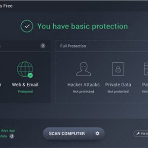 Download AVG 2019 Free Antivirus + Internet Security + Ultimate
